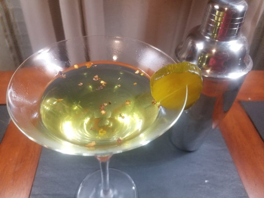 Pickle-Tini