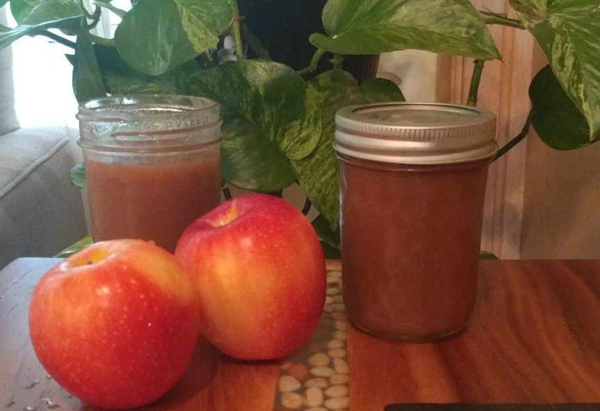 Amazing Old-Fashioned Apple Butter